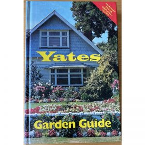 Secondhand Gardening Books